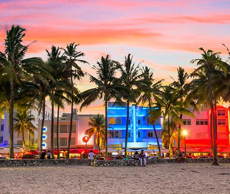 2019 Miami Sweepstakes